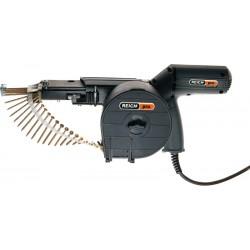 Elektrický automatický šroubovák REICH 3338 PRO na vruty (Ø 4,5 - 5,0 / délky 40 - 80mm)