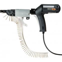 Elektrický automatický šroubovák REICH 3364 PRO na vruty (Ø 3,5 - 3,9 / délky 25 - 55mm)