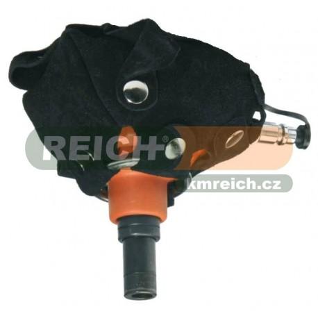 Hřebíkovačka (pneumatická pěst) Reich 3711 PRO na volně sypané hřebíky