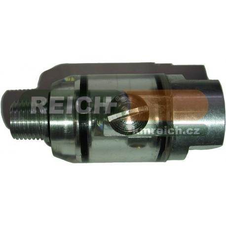 """Maznice - přimazávač R 1/4"""" mini REICH by Holz-Her 398829"""